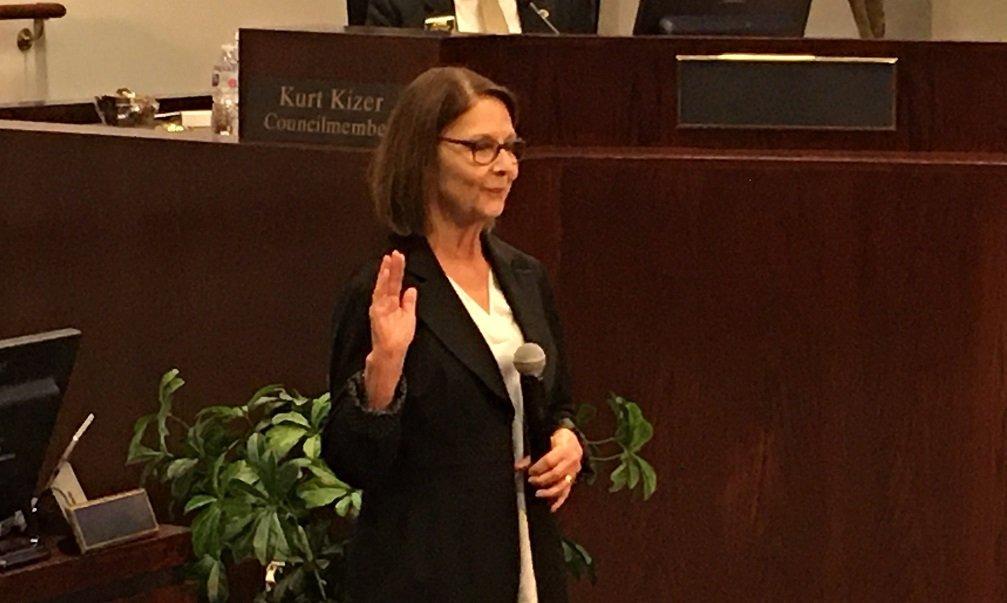 Mayor Candidate Ken Fulk Welcomes Debbie Stout's Appointment as Interim Allen Mayor