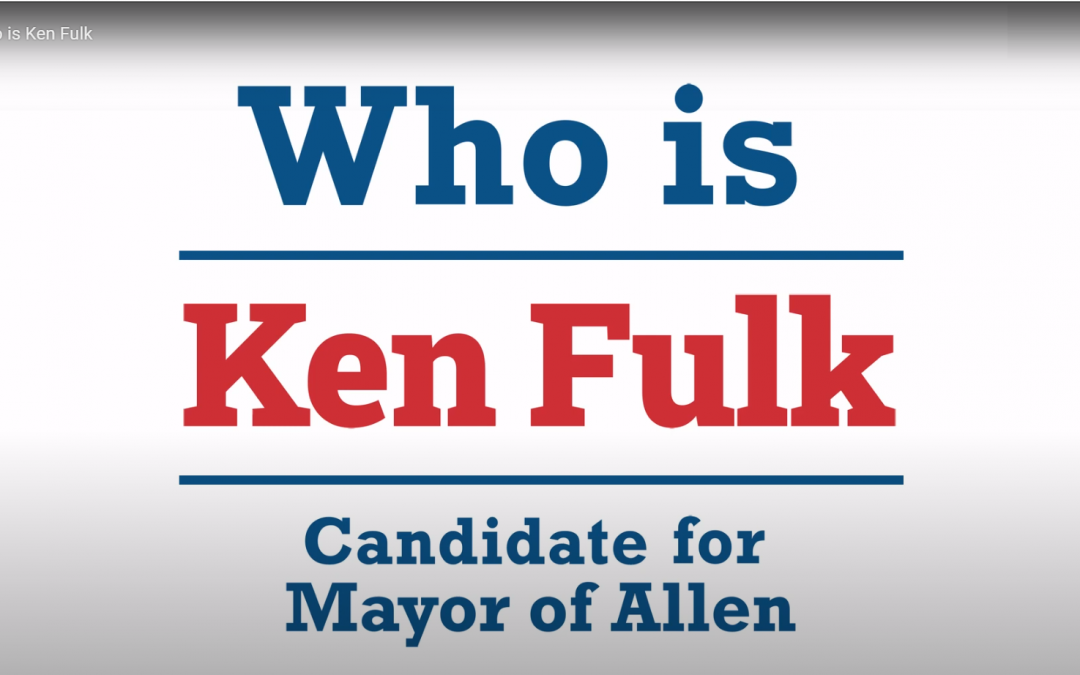 Who Is Ken Fulk and Why Is He the Best Choice for Mayor?