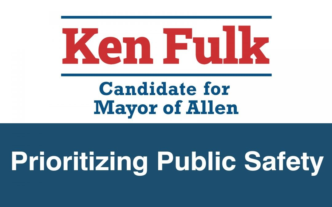 Ken Fulk Shares How He Will Prioritize Public Safety in Allen