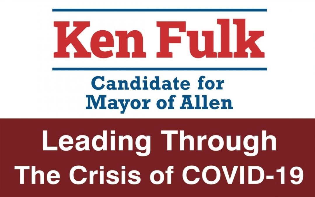 Ken Fulk on Leading Through the Crisis of COVID-19